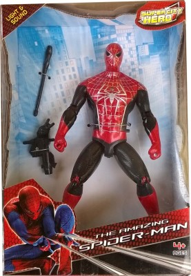 Adiestore The Amazing Spider-Man