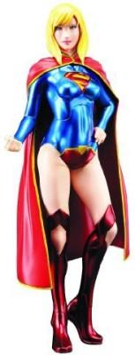 Kotobukiya Dc Comics Supergirl New 52 Artfx And Statue