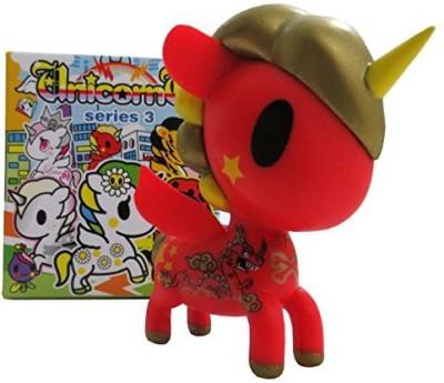 Tokidoki Unicorno Series 3 Vinyl Drago