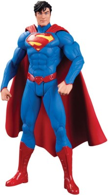 DC Collectibles New 52 Superman Action Figure