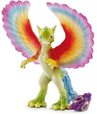 Schleich Damarai Toy Figure