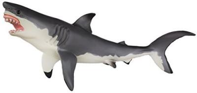 Safari Ltd. Monterey Bay Aquarium Sea Life Great White Shark