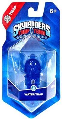 Skylanders Trap Team Water Flying Helmet Trap [Frost Helm]