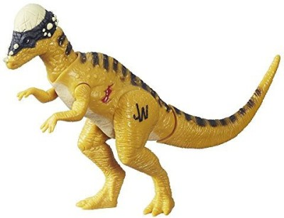 Jurassic Park Jurassic World Bashers & Biters Pachycephalosaurus