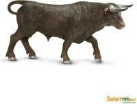 Safari Ltd Sf Black Bull(Multicolor)