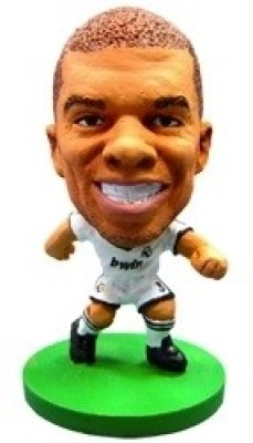 Soccerstarz Real Madrid Kleper Laveran (Pepe) - Home Kit