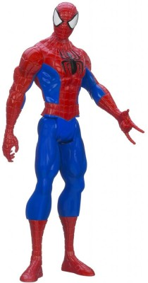 Spiderman Titan Hero Series Spider-Man Figure