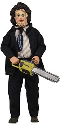 NECA Texas Chainsaw Massacre Clothed 8