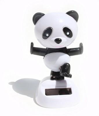 Panda Solar Dancing Kungfu