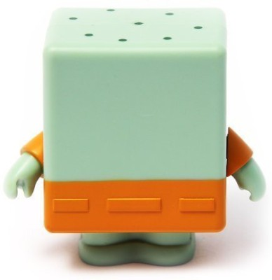 SpongeBob SquarePants Nickelodeon Squidward Collectible 3