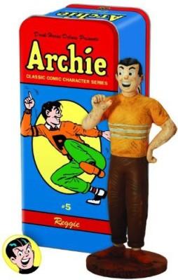 Dark Horse Deluxe Classic Archie Character Statue 5 Reggie