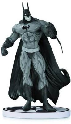 Batman D C Black And White Statue