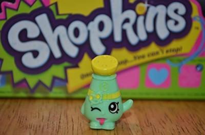 Shopkins 2014 Sally Shakes 027 Season 1 Rare
