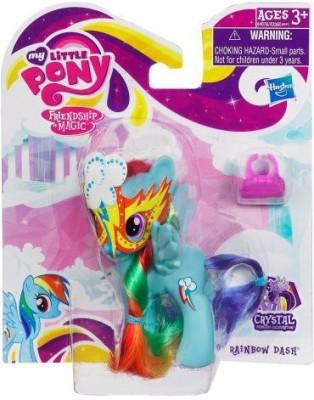 My Little Pony rainbow dash masquerade