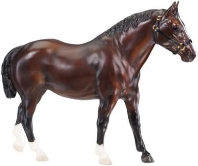 Breyer Hoss Cartwright's Horse
