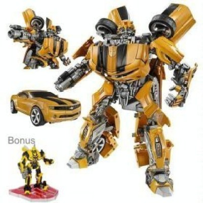 Transformers Ultimate Bumblebee Value Special Pack