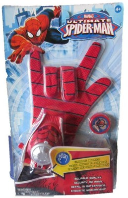 OZ STORE ULTIMATE SPIDER MAN TRANSMITTER