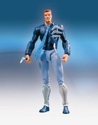 DC COMICS Michael Turner Identity Crisis 2 Captain Boomerang