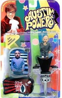 Austin Powers Mini Me
