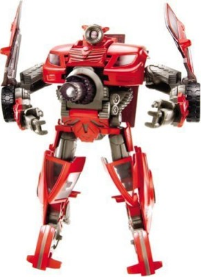 Takara Tomy The Movie Transformers Non Scale Prepainted Md11 Swindle(Multicolor)