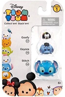 Disney Goofy mini figures series