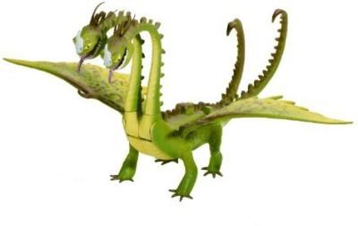 SpinMaster Dreamworks Dragons Defenders Of Berk Dragon Belch & Barf