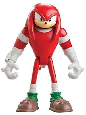 Sonic The Hedgehog Sonic Boom Tomy 3 Inch Knuckles