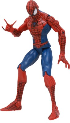 Babytintin Super Hero Twist and Move toy Figure Spiderman