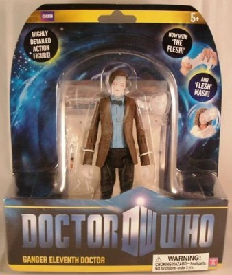 Character Options Doctor Who 11Th Doctor (Ganger)