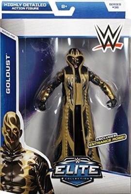 Wrestling Goldust Wwe Elite 36 Mattel