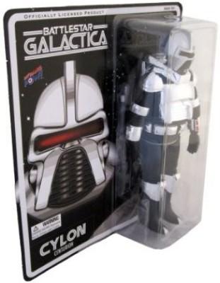 Battlestar Galactica Cylon Mego (Style)