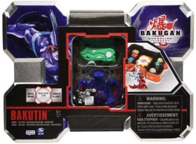 Spin Master Bakugan Bakutin Blue Season 3
