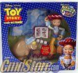Hasbro Jessie's Campfire action figures ...