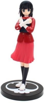 Sega The World God Only Knows Nendoroid Shiori Shiomiya