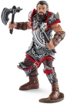 Schleich Dragon Knight Berserk