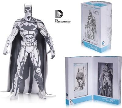 DC COMICS Jim Lee Batman Action Figure Sdcc 2015 Exclusive Action Figure