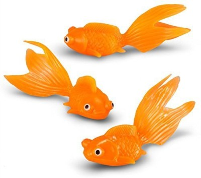 CP Us Plastic Gold Fish