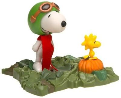 Peanuts It,S The Great Pumpkin Charlie Brown Snoopy & Woodstockset