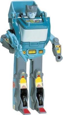Takara Transformers Collection 20 Kup And Wheelie Reissue Set