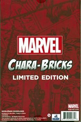 Marvel Charabricks Deadpool Limited Edition 7