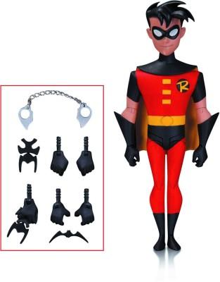 DC Collectibles Batman Animated Nba Robin Action Figure
