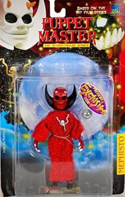 Puppet Master Mephisto