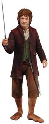 Hobbit Bilbo Baggins 1/4 Scale