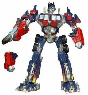 Transformers The Movie Robot Replicas > Optimus Prime