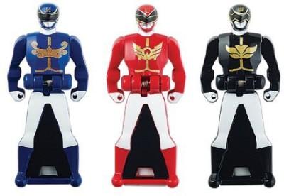 Power Rangers Power Rangers Super Megaforce - Power Rangers Megaforce Legendary Ranger