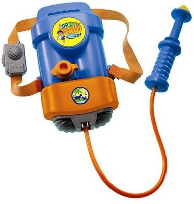 Go Diego Go Tm Rescue Waterpack