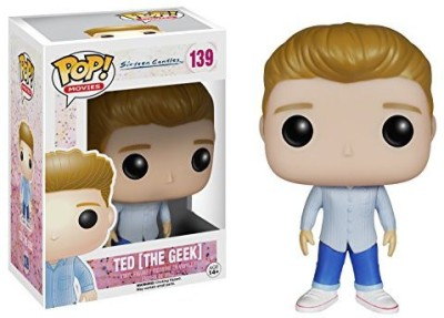 Funko Pop Movies Sixteen Candles Ted (The Geek)