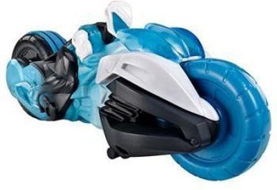 Max Steel Turbo Bike Vehicle with Figure