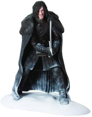 Dark Horse Deluxe Game of Thrones: Jon Snow Figure