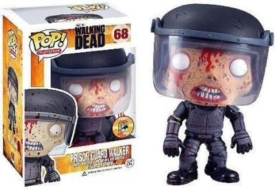 Walking Dead 1 X Funko Pop 2013 Sdcc San Diego Comiccon Exclusive Vinyl